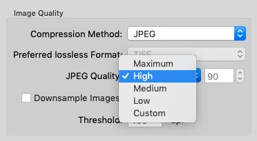 Configuration   Options   ColorLogic Online Help