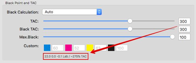 CoPrA | New Printer Profile | ColorLogic Online Help