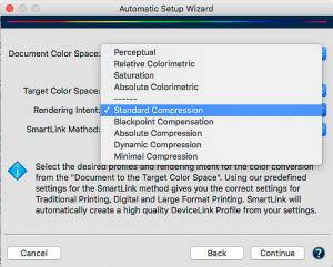 ZePrA's Standard Compression Settings